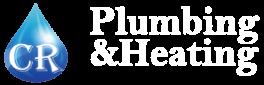 CR Plumbing & Heating Logo