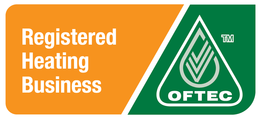oftec logo for advertising